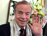 فرانکو زفیرلی کارگردان سرشناس ایتالیایی درگذشت