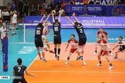 ایران ۳ – لهستان ۲    صعود والیبال ایران به صدر جدول لیگ ملتها
