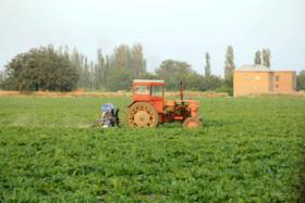 مدرنسازی کشاورزی در آذربایجانغربی