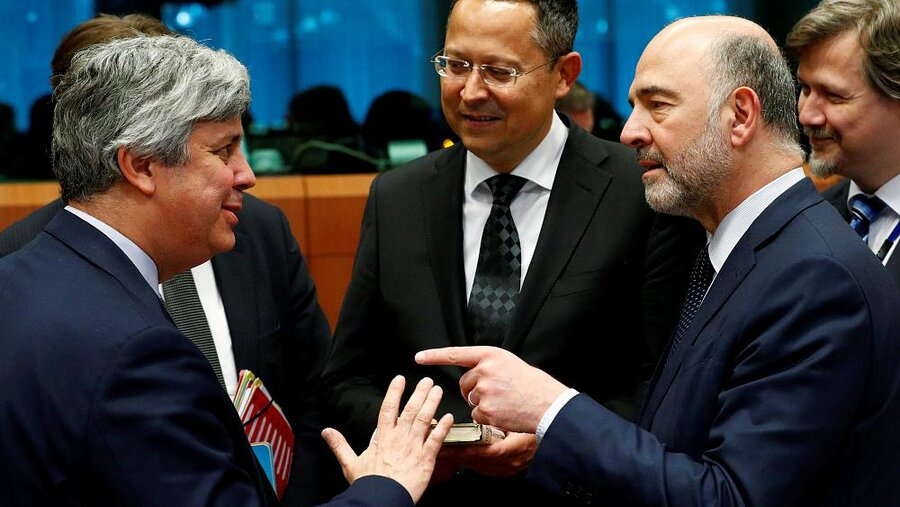 اختلاف در مورد بودجه مشترک اروپا؛ تکرویهای ایتالیا ادامه دارد