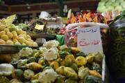 بازار داغ میوههای لاکچری در شمال شهر