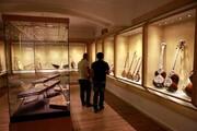 موسیقی را در موزه موسیقی ببینید!