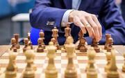 عکس | فدراسیون شطرنج در آستانه تعلیق | گزارش نایبرئیس فیده علیه ایران