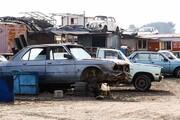 تعطیلی ۳واحد آلاینده در محله دولتآباد