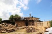 تکمیل موزه روستایی قرق به شرط تامین اعتبار