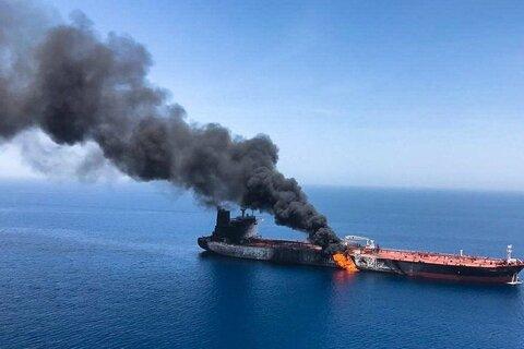 نفتکشها | کسی باور نکرد موضع آمریکا را