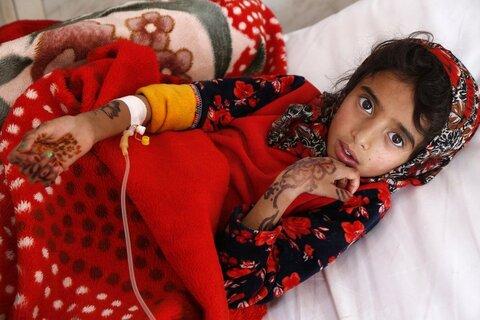یمن | قربانی جنگ عربستان