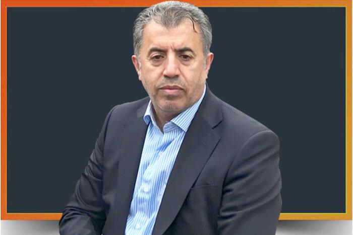 سیاوش شهریور-فرماندار شمیرانات