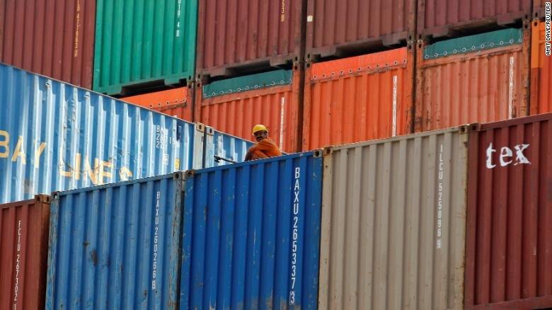 صادرات غیرنفتی ایران در سه ماهه اول سال ۶۹ درصد رشد کرد