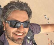 خلبان ایرانی رکورد طولانیترین پرواز با پاراگلایدر آسیا را به نام خود ثبت کرد