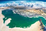 خلیج فارس مواج میشود