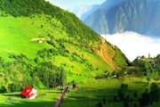 گردشگری و هزار راه نرفته