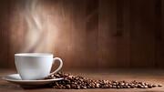 نوشیدن قهوه از مسکن ایبوپروفن برای افراد کمخواب موثرتر است