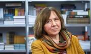 تمجید برنده نوبل ادبیات از سریال چرنوبیل