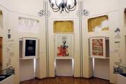 خاطرات کاغذی در موزهی گرافیک
