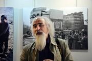 زندگینامه: علیرضا کریمی صارمی (۱۳۴۲-)