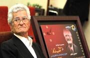 زندگینامه: اسماعیل زرافشان (۱۳۰۷ - ۱۳۹۰)