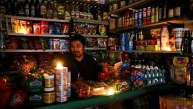 خاموشی گسترده در آمریکای جنوبی | برق آرژانتین، اروگوئه و پاراگوئه رفت