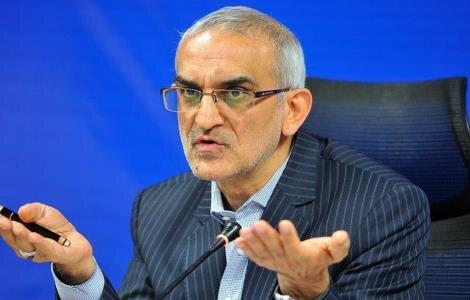 استعفاهای آذر ماهی پورسیدآقایی | اظهارات حناچی درباره تغییر آرایش در شهرداری تهران
