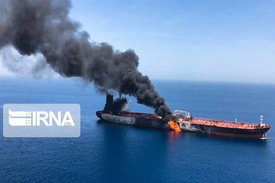 روزنامه چینی: جهان اتهام آمریکا به ایران در حادثه نفتکش ها را نمی پذیرد