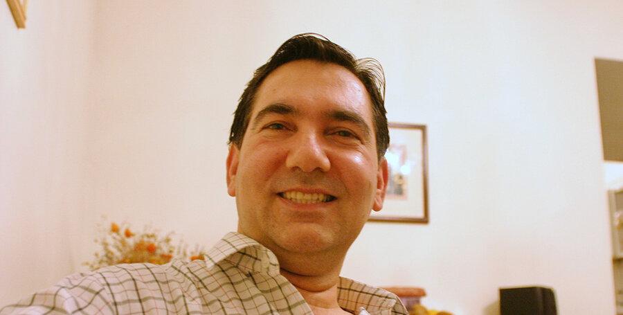 محمد کربلایی احمد