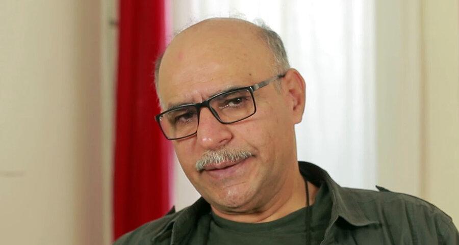 محسن راستانی