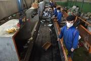 بازیافت زباله در شهرهای استان قزوین ممنوع شد