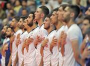 برترینهای لیگ ملتهای والیبال در پایان هفته سوم معرفی شدند