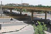 اعلام مسیرهای جایگزین در طرح جمعآوری پل گیشا