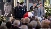 قتل فرماندار شهر کاسل آلمان | ارتباط مظنون اصلی با راستگرایان افراطی