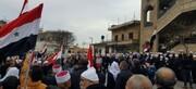 اعتصاب سراسری در جولان در اعتراض به نقشههای صهیونیستی