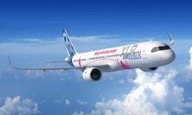 هواپیمای جدید ایرباس در پاریس رونمایی میشود
