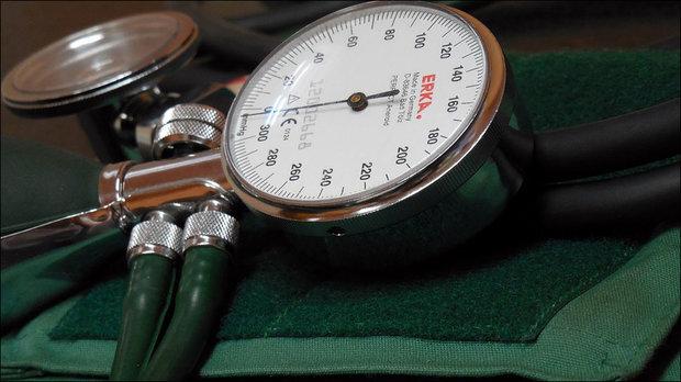اضافه وزن خطر فشار خون كودكان را دو برابر افزايش ميدهد