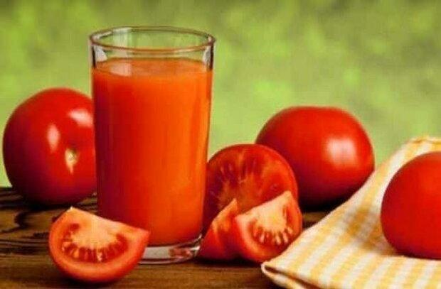 آب گوجه فرنگي و كاهش بيماريهاي قلبي