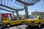 جلوگیری از سوءاستفاده از کارت سوخت تاکسیها با پروانه هوشمند