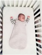 نکته بهداشتی: خواب ایمن برای نوزادان