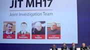 پنج سال پس از سرنگونی پرواز ام. اچ. ۱۷ مالزی | چهار نفر متهم به قتل شدند
