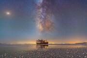 نامزدهای مسابقه عکاس نجومی ۲۰۱۹ اعلام شدند