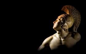 نمایش بزرگ گنجینه تروا در موزه ملی بریتانیا