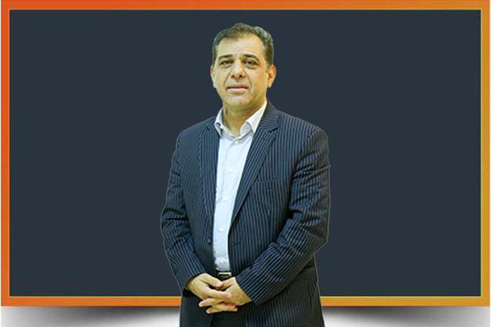 «مسعود رضایی» معاون شهرسازی و معماری شهرداری منطقه ۱۵