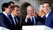 تعیین رئیس آینده کمیسیون اروپا محور اصلی گفتگوهای نشست رهبران اروپایی