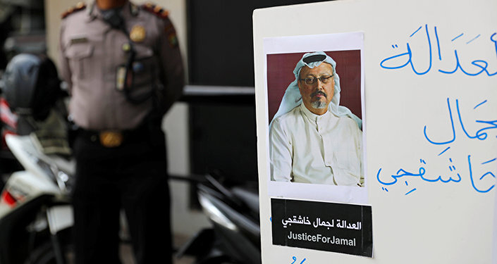 انتشار گزارش سازمان ملل متحد از ماجرای قتل خاشقجی