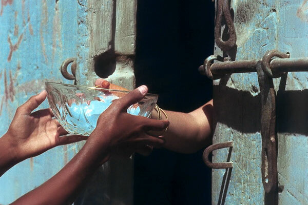 «انتظار» امیر نادری بازسازی شد/ نمایش در جشنوارهای ایتالیایی