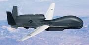 آشنایی با پهپاد جاسوسی گلوبالهاوک - آمریکا