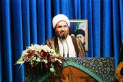 خطیب نماز جمعه تهران: اگر از امثال من دلخورید دلیل نمیشود از حجاب دور شوید
