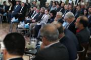 برگزاری اجلاس رئیسان شوراهای اسلامی کلانشهرها در رشت