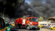 دو انفجار در شرق بغداد چند کشته و زخمی برجای گذاشت