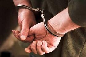 خبر دستگیری «روح الله زم» در کانال آمدنیوز هم منتشر شد