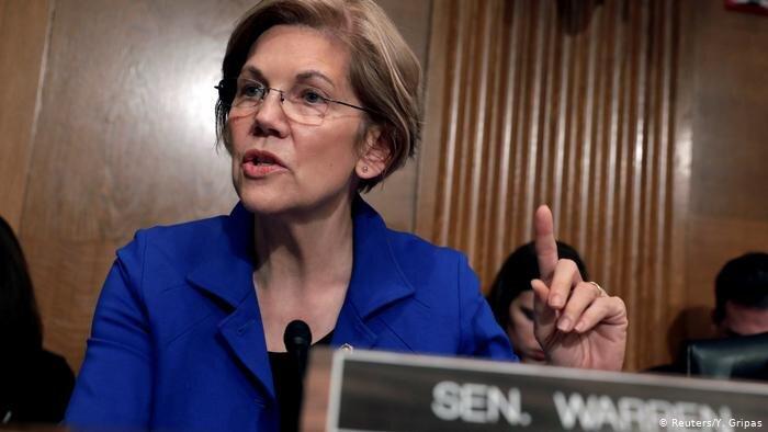 نامزد رياست جمهوري آمريکا: بايد جنگ با ايران را ممنوع کنيم
