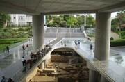 بازدید از ویرانههای شهر باستانی آتن آغاز میشود